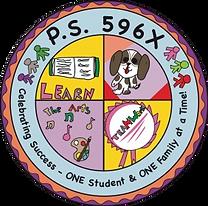 596x Logo