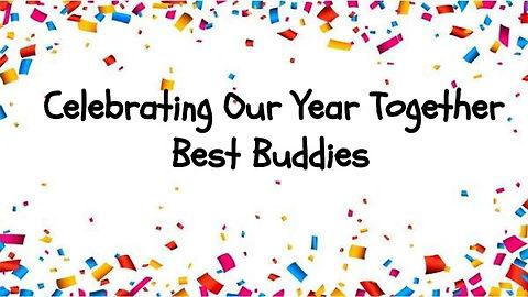 Best Buddies Celebration Video