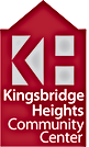 Kingsbridge Heights Community Center Logo