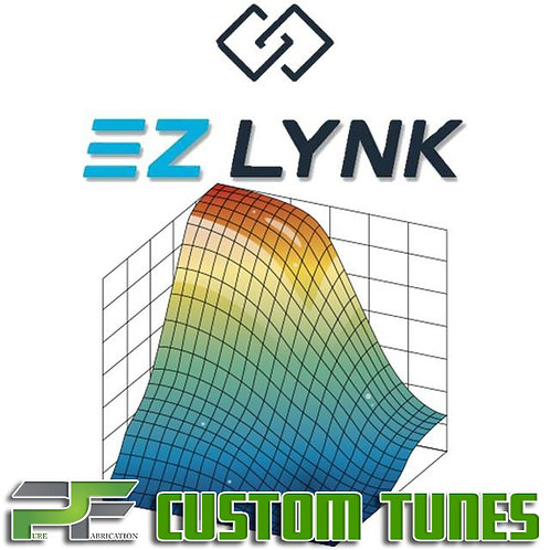 EZLynk Support Pack - Custom Tuning - Ford 6.7L