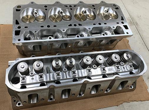 Mast 255cc LS3 Cylinder Heads