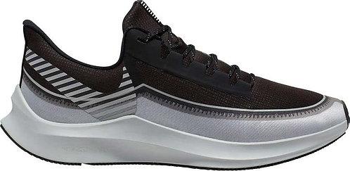 Nike Zoom Winflo shield Zwart / zilver Men