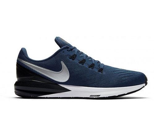 Nike Zoom Structure 22 Blauw men