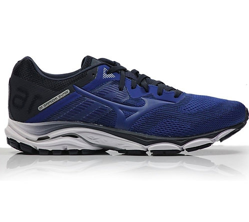 Mizuno Wave Inspire 16 Blauw Men