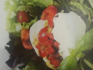 Salade Italiano