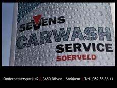 Sevens Carwash