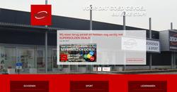 Descarto - Schoenen & Sport