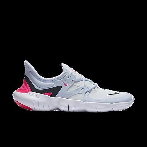 Nike Free Run 5.0 Wit Women