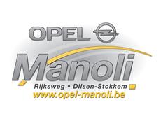 Autobedrijf Manoli