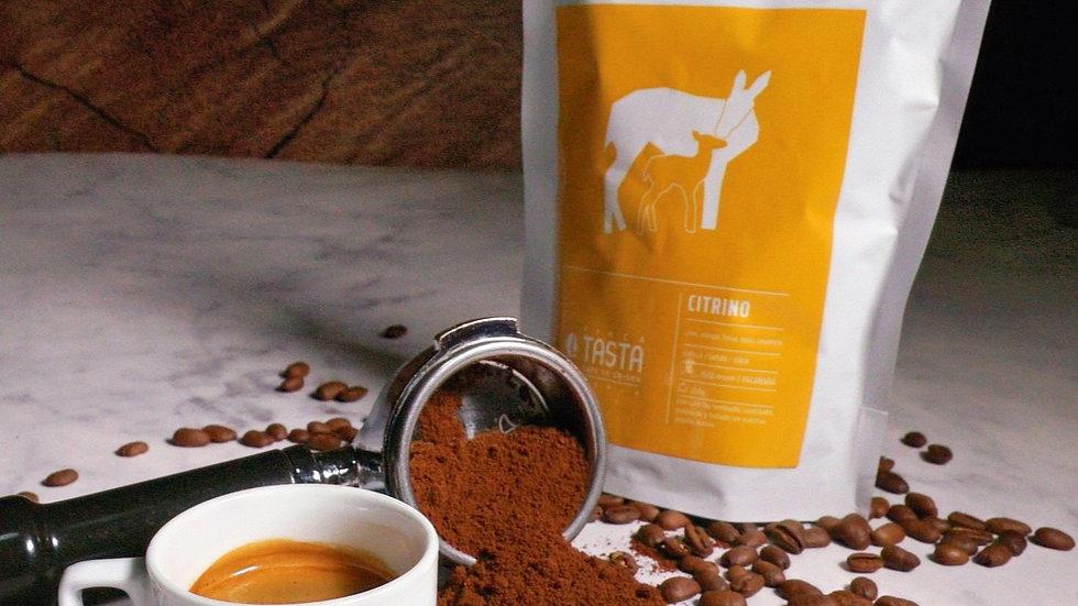 CAFE RESERVA -CITRINO