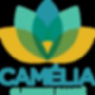 Camelia Clinique Santé, logo