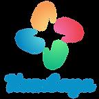 Kumbaya logo export_logotype color squar