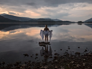 Derwent Water, Borrowdale, Lake District