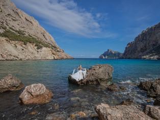 Cala Boquer, Boquer Valley, Mallorca