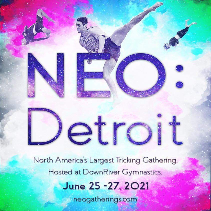 NEO: Detroit (2021)