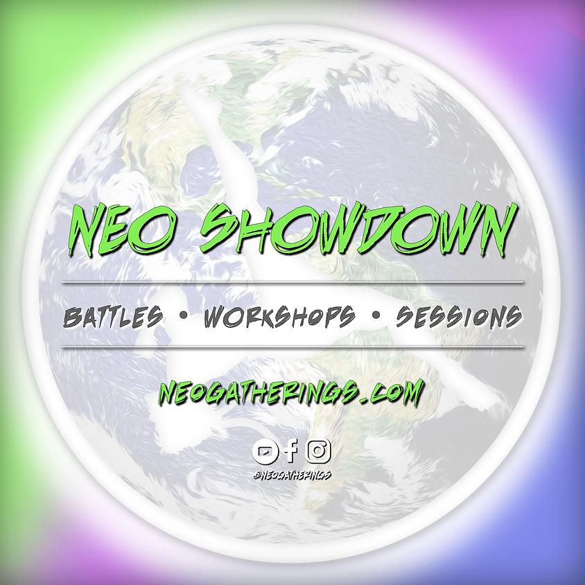 NEO Showdown 2019