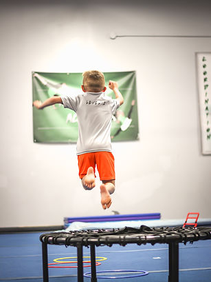 NeoMotion Ninja Classes Obstacle Courses