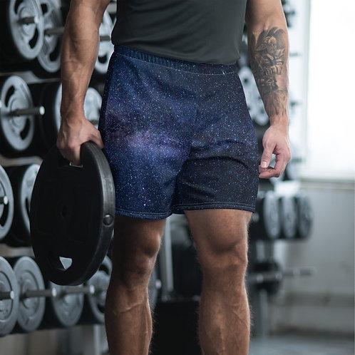 NEO Galaxy Long Shorts