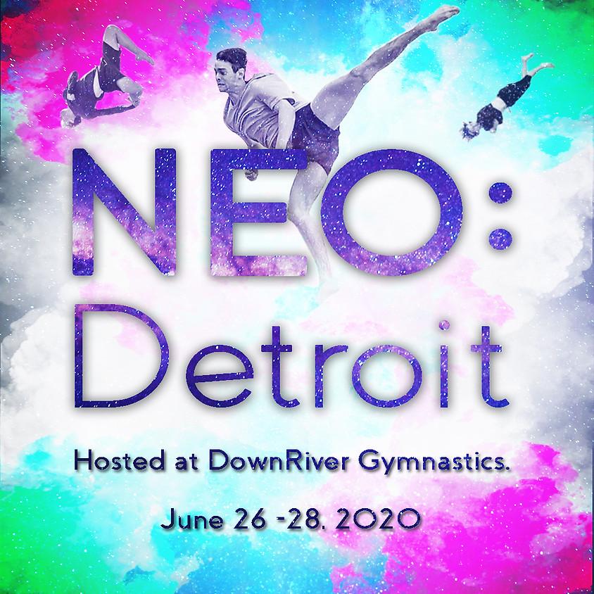 NEO: Detroit