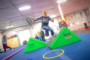 Tricking Parkour Free Running Gymnastics