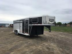 2019 Logan Coach 20' Stock Combo
