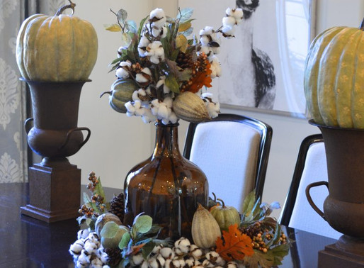 Fall Seasonal Scape Challenge + A GIVEAWAY