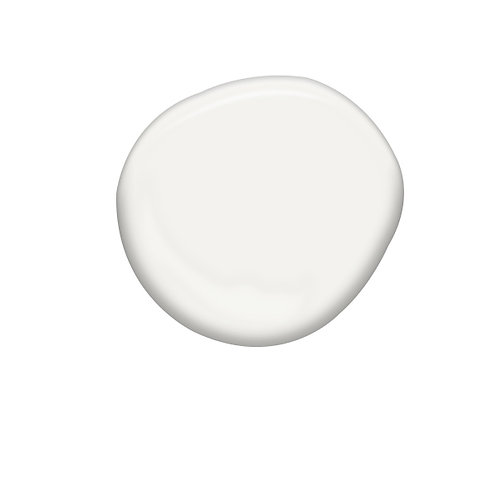 Sugar Cube by Magnolia Paint Co, Benjamin Moore