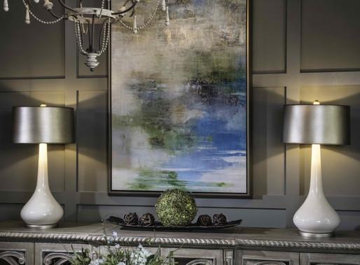 Spotlight: Silver Fox Lane Dining Room