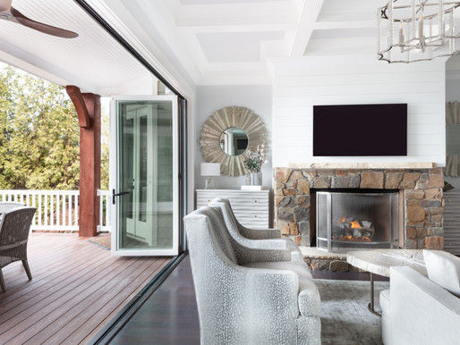 Bring Your Outdoor Space To Life