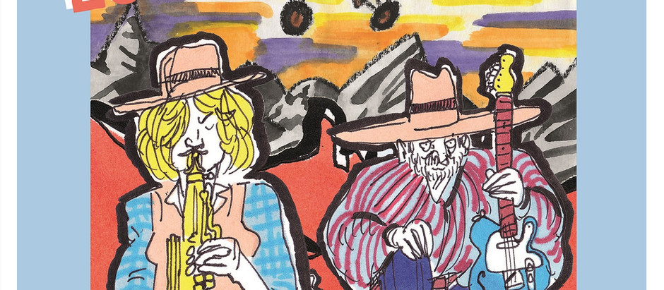 CONCERT de Cartoon Saloon à l'Argonaute