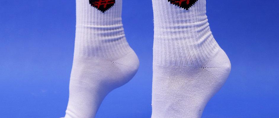 """Носочки """"Heart Socks"""""""