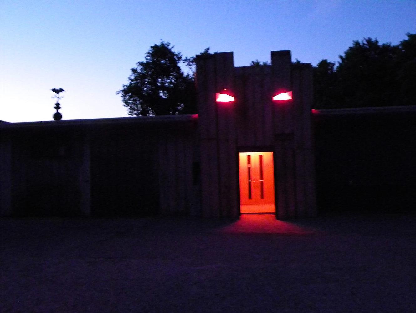 Chittyville School Haunted House