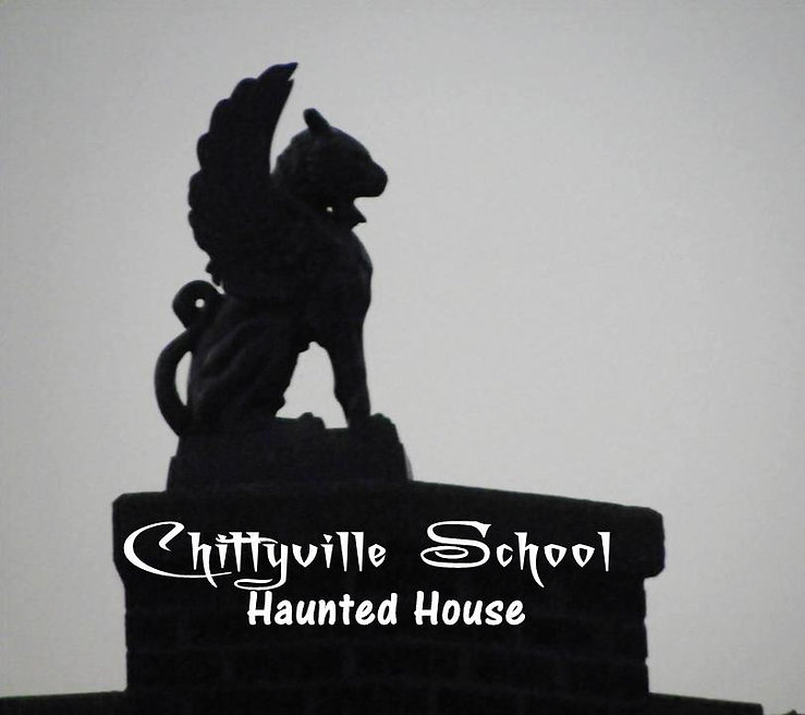 Chittyville School Haunted House