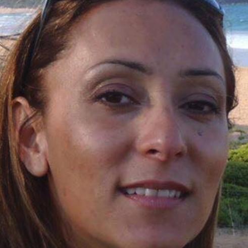 Tara Zimmer