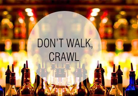 NEARBUY: The Great Indian Pub Crawl