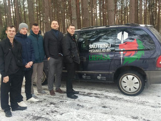 Nedēļas nogalē Latvijas čempionāts šautriņu mešanā
