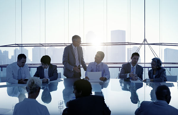 Team of seasoned aviation and aerospace insurance executives