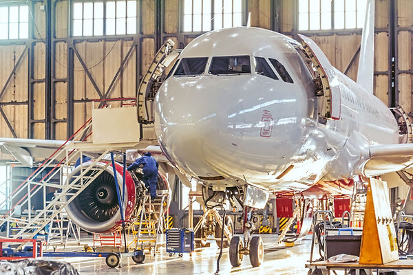 Aircraft Products Liability_shutterstock