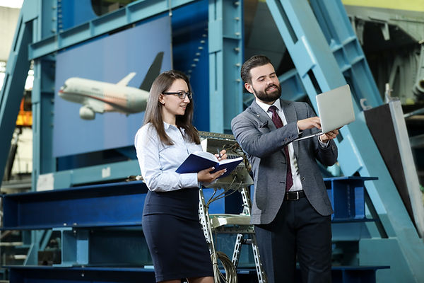 aviation insurance executives