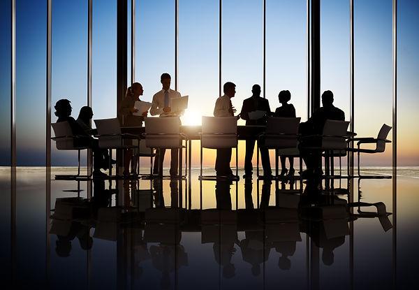 Team of veteran aviation and aerospace insurance executives
