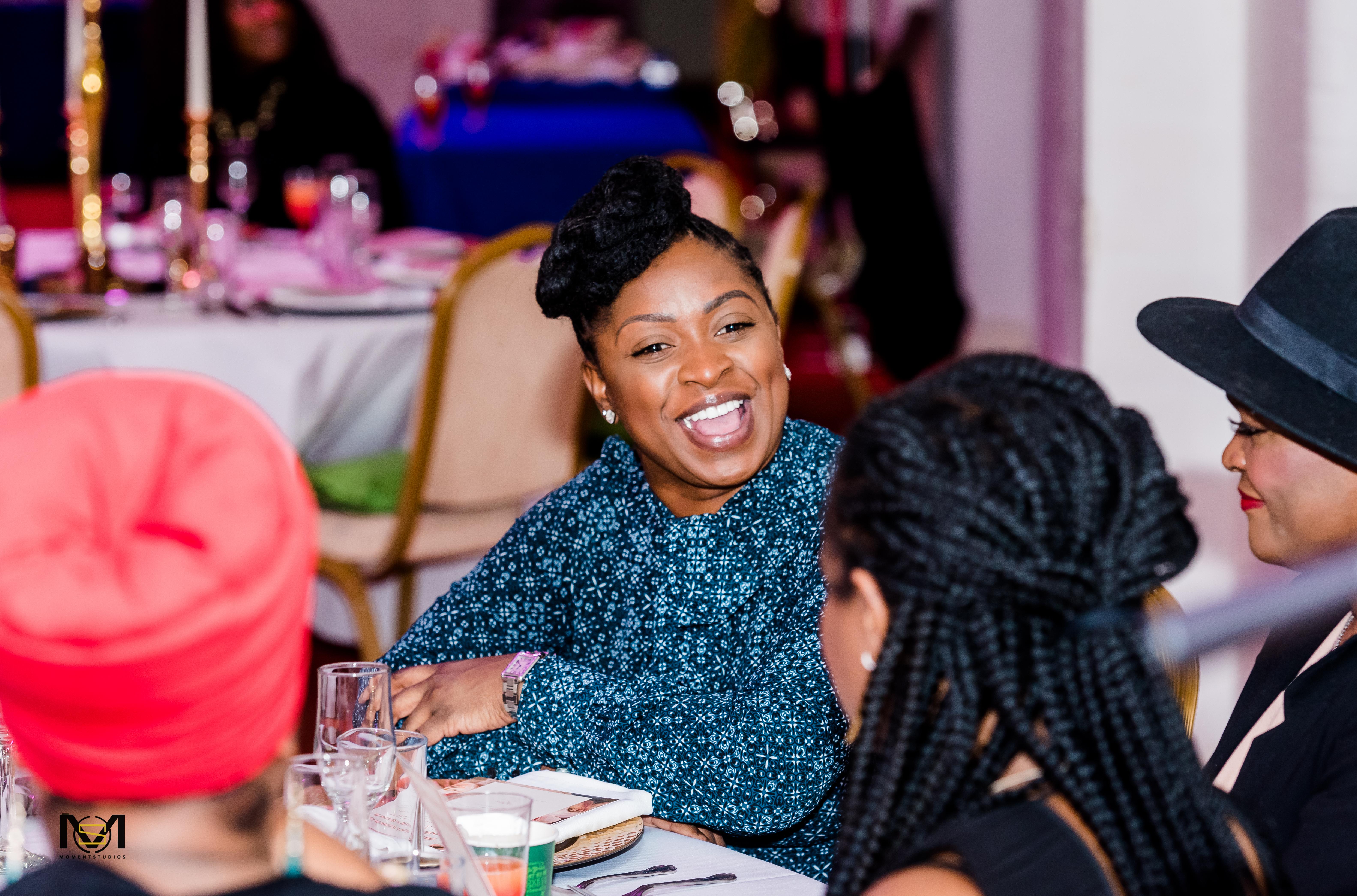 Black Women In Business Brunch 2020