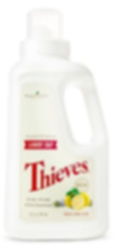 Young Living Thieves Laundry Soap Australia