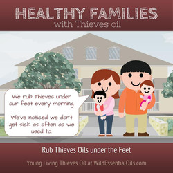 Thieves for healthy families