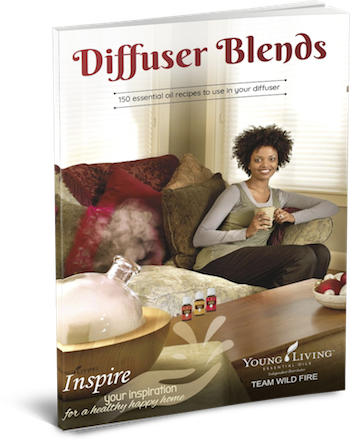Diffuser Blends Book 350px