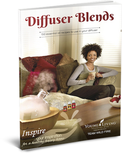 Diffuser Blends Book 350px