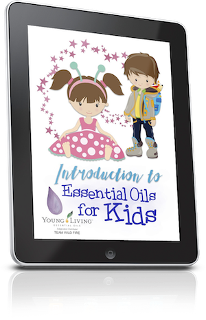 Introduction to Essential Oils for Kids