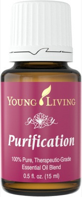 Purification Young Living Essential Oil Australia