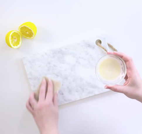 Thieves Household Cleaner DIY Recipes Australia