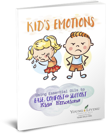 Kids Emotions Book