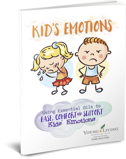 Kids Emotions Book 350px